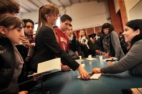 A proposito di elezione educativa   Imparare l'italiano   Scoop.it
