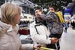 Russian shoppers fill Finnish stores over Epiphany weekend - Helsingin Sanomat   Finland   Scoop.it