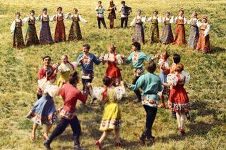 Bailes Tradicionales Rusos | Cultura Asiática | Scoop.it