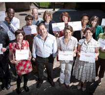 Dix entrepreneurs de l'économie sociale et solidaire deviennent ... | Emi Scop | Scoop.it