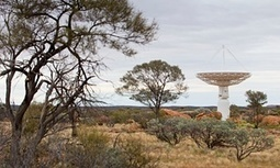 The Square Kilometre Array: radio silence in Western Australia for most powerful telescope in history | ten Hagen on Social Media | Scoop.it