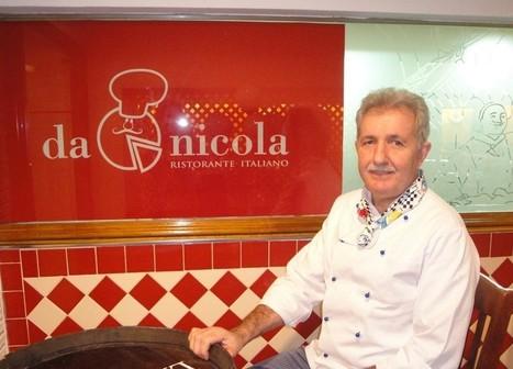 Da Nicola, referencia para el público celiaco   Gluten free!   Scoop.it