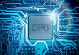 Evolution of Intel Processors | HEALTH, REAL-ESTATE And TECHNOLOGY ! | Scoop.it