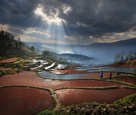 Asian Landscape Photography by Weerapong Chaipuck | Incredible Snaps | incredible snaps | Scoop.it
