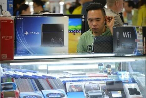 Sony a déjà vendu 6 millions de PS4 | Technophilia | technophilia.eu | Scoop.it