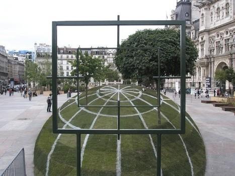 "François Abélanet: ""Anamorphosis"" | Art Installations, Sculpture, Contemporary Art | Scoop.it"