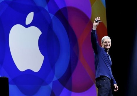 Analysts are 'disappointed' over low Apple Watch sales   Gadgets I lust for   Scoop.it