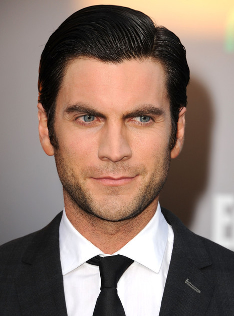 Wes Bentley Opens Up About Heroin Addiction - Huffington Post | Teen Substance Abuse | Scoop.it
