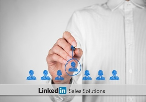 How to Stand Out among a Sea of Sales Reps | Social Selling:  with a focus on building business relationships online | Scoop.it