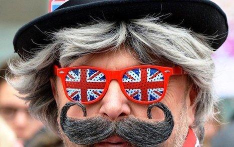 It's a 'Return to Little England,' London Voters Tell Sputnik | Global politics | Scoop.it