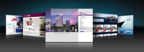 Webdesign czyli jak projektować strony www   Techniki projektowania stron internetowych   Scoop.it
