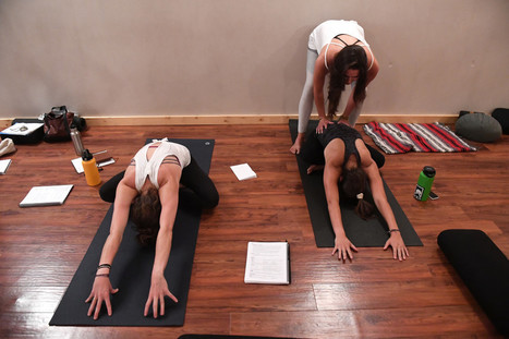 Can yoga help you recover from a brain injury? | Los Angeles Accident Attorney News | Scoop.it