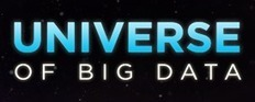 Exploring The Universe Of Big Data [Infographic] | Daunting Data | Scoop.it
