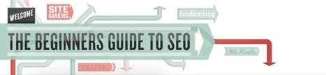 SEO: The Free Beginner's Guide from Moz | B2B Website Design | Scoop.it