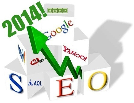 Dominate the SERPs in 2014 Using 3 White Hat SEO Strategies | Notícias | Scoop.it