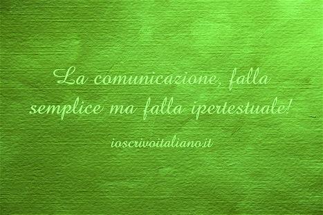 Come si crea una citazione? | Italiano digitale per letterati alla riscossa! | Scoop.it