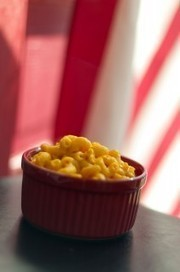 Dairy Free Mac and Cheese….& a signed cookbook giveaway! | Health | Scoop.it