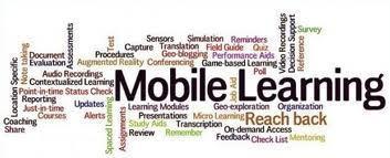 Mobile Instructional Design Principles for Adult Learners | #BetterLeadership | Scoop.it