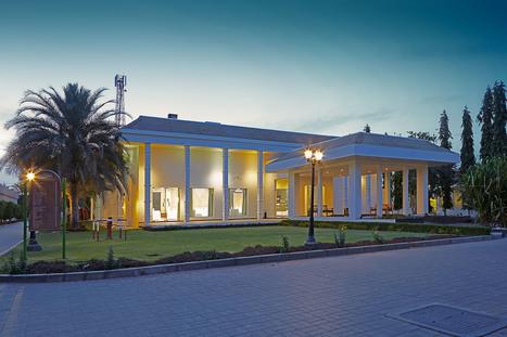 Best Luxury Boutique Hotel In Oman   Hotels   Resorts   Restaurants   Scoop.it
