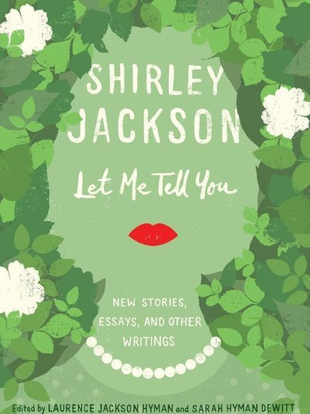 The Lottery by Shirley Jackson Book