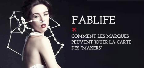 Fablife - Sortie du Soonoscope #8   Weekly agenda of events for innovation - Paris - CR   Scoop.it