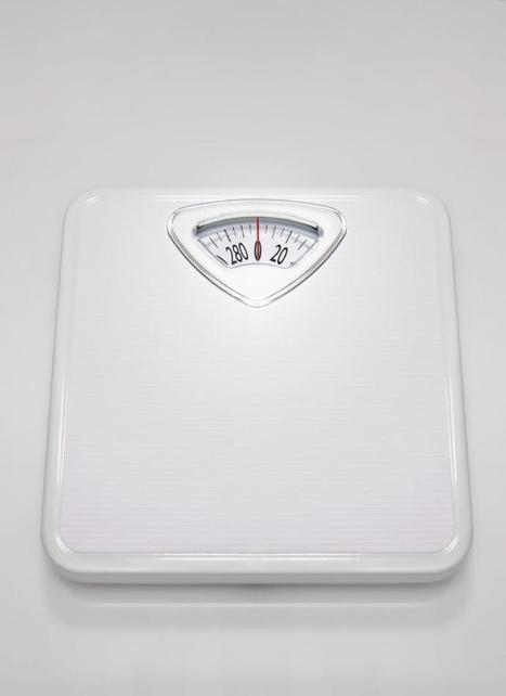 Teens Who Weigh Themselves Have More Body Issues: Study | Anthropometry and Kinanthropometry | Scoop.it
