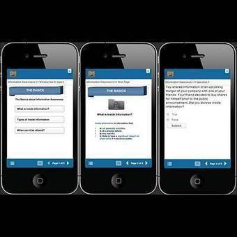 #mLearning: Analyzing a LMS for a device-agnostic content strategy   moodle   Scoop.it