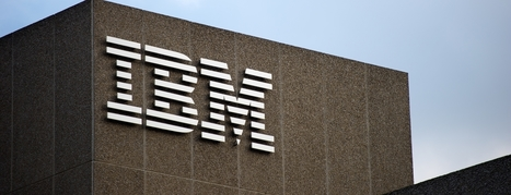 IBM has just open-sourced 44,000 lines of blockchain code on GitHub | Digital Transformation of Businesses | Scoop.it