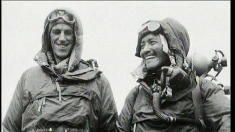 60 jaar geleden bereikten klimmers top Mount Everest (Week 22) | MIP | Scoop.it