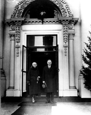 Historical Website #1: The Herbert Hoover Presidential Library and Museum | Herbert Hoover and The Great Depression | Scoop.it