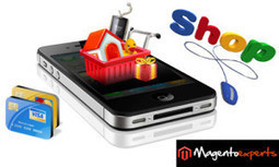 Magento Shopping Cart – The First Preference of Most Small Ecommerce Businesspersons | Magento Experts | Scoop.it