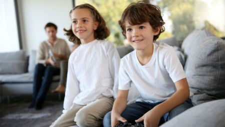 Could video games help kids with dyslexia learn to read?   MNN ...   Dyslexia Care   Scoop.it