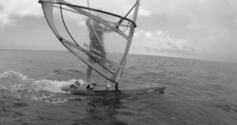 World's First 3D PrintedSailboard - Fabbaloo Blog - Fabbaloo - Daily News on 3D Printing | Curation, Gamification, Augmented Reality, connect.me, Singularity, 3D Printer, Technology, Apple, Microsoft, Science, wii, ps3, xbox | Scoop.it