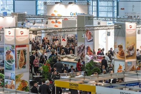 Premieres at the most important industry gathering fish international grows to 270 exhibitors from 22 nations - Aquaculture Directory | Aquaculture Directory | Scoop.it