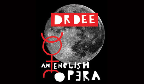 Check Out: Damon Albarn debuts new song from Dr Dee opera | Veille Sorties Musicales | Scoop.it
