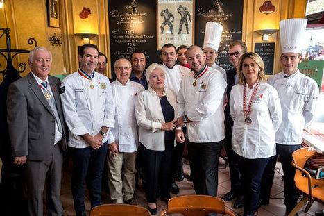 La Journée des Chefs Solidaires 2016 est annoncée | Gastronomie et plaisirs gourmands | Scoop.it