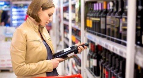 Vins : La consommation mondiale de vin progresse en 2015 .   Vos Clés de la Cave   Scoop.it