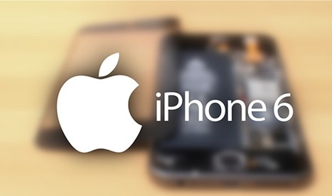 Signaling Post-Snowden Era, New iPhone Locks Out N.S.A. | Mobile Business News | Scoop.it