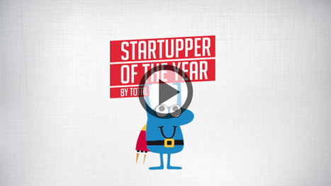 2016 Startupper of the year for Young Africans | Creating opportunities for Africans | Scoop.it