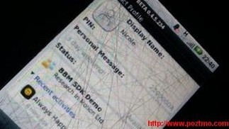 BlackBerry Messenger For Android | Berita terkini | Scoop.it