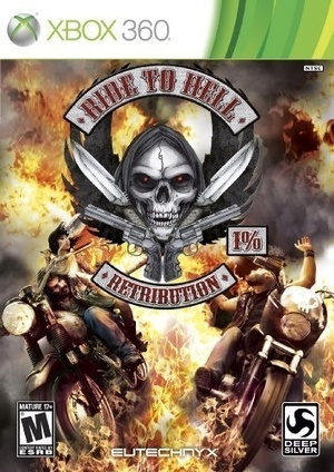 Ride to Hell Retribution – Deep Silver | Games on the Net | Scoop.it