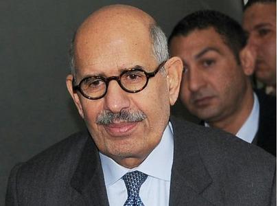 Wafd spokesperson: ElBaradei may leave Dostour Party   Égypt-actus   Scoop.it
