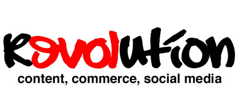 The Content, Commerce & Social Media Revolution - CrowdFunde | MarketingHits | Scoop.it
