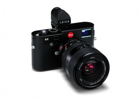 Photokina 2012 Report — Part 5: Leica, Hasselblad and Voigtländer | medium format digital photography | Scoop.it