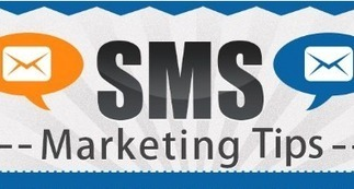 SMS Marketing TipsSmall Businesses Do It Better | sms text marketing | Scoop.it