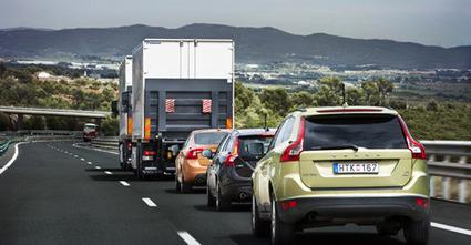 Projeto Sartre salta para a estrada | Motores | Scoop.it