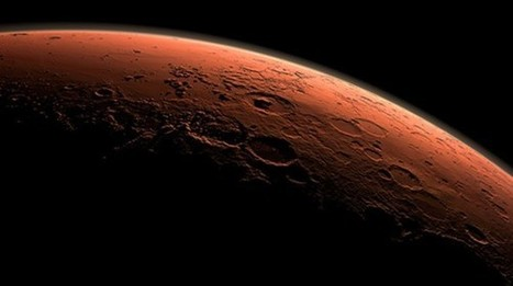 Send someone intelligent to Mars and they'll arrive stupid | Physical Science - SHS | Scoop.it