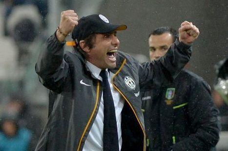 ABOLA.PT - «O Benfica vai fazer-nos suar» - Conte | Sport Lisboa e Benfica | Scoop.it