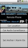 Car Security Control - Applications sur l'Android Market | Android Apps | Scoop.it