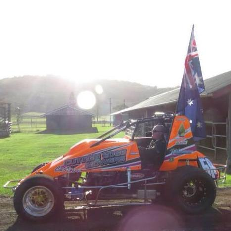 Matt Wright , Welder Fabricator , Speedway Race Driver | Focus Quest 2, 3 & 4 submission OHS safety Accident forensics | Scoop.it